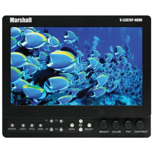 Marshall V-LCD 70HB HDMIPT Monitor