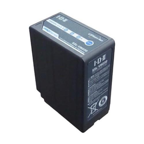 IDX SSL-VBG50 Battery